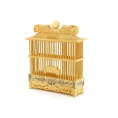Chinese cricket cage (box) at British Museum shop online £55.00