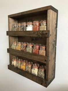 organization kitchen clever spices should you try 16 Clever Kitchen Spices Organization You Should Try can find Spices organization and more on our website
