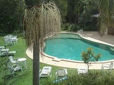 Byron Bay Treetops Lakeside Guest House Australia, Pacific Ocean and Australia Treetops Lakeside Guest House is perfectly located for both business and leisure guests in Byron Bay. Offering a variety of facilities and services, the hotel provides all you need for a good night's sleep. Facilities like free Wi-Fi in all rooms, express check-in/check-out, luggage storage, Wi-Fi in public areas, car park are readily available for you to enjoy. Designed for comfort, selected guestr...