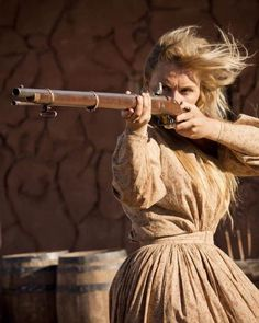 """Clare Bowen as Martha McCurry in """"Dead Man's B. - Clare Bowen as Martha McCurry in """"Dead Man's B… – … Clare Bowen as Martha McCurry in """"Dead Man's B… – - Action Pose Reference, Human Poses Reference, Pose Reference Photo, Body Reference, Action Poses, Drawing Poses, Gesture Drawing, Drawing Tips, Watercolor Artist"""