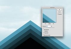 Playing with Triangles in Photoshop   Abduzeedo Design Inspiration