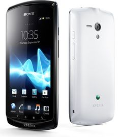 Sony Xperia Neo L - Best Android Smartphone