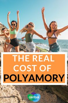 5 People Reveal the Real Cost of Polyamory. Ever wonder what polyamory is like? Check out these stories of polyamorous relationships, what they cost, and how people make them work. Savings Planner, Budget Planner, Money Tips, Money Saving Tips, Polyamorous Relationship, Financial Literacy, Money Matters, Make More Money, Finance Tips
