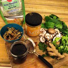 miso soup #yum