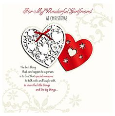 26 best top christmas wishes for girlfriend images on pinterest christmas greetings for your girlfriend and lover m4hsunfo