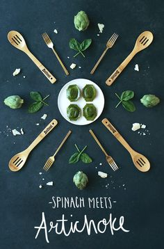 Bright flavor infused into our Spinach and Artichoke Ravioli, creamy ricotta and parmesan cheese paired with the hearts of artichoke and the bite of spinach create a pasta dish that pairs with the beauty of summer.