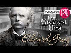 Эдвард Григ - The Greatest Hits (Full album) 2014 - YouTube