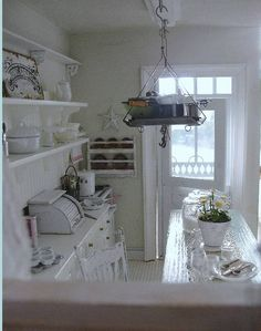 Miniature Kitchen Loves and Sweet Inspirations