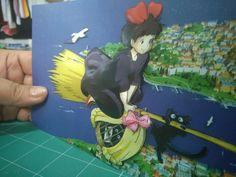 Shadow box!!! Aprendendo!!!