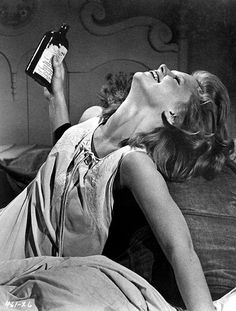 Lee Remick Days of Wine and Roses