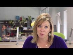 SCORE Testimonial - Link Coworking (Liz Elam - Owner/Founder) - YouTube