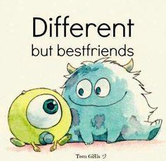 Millors amics