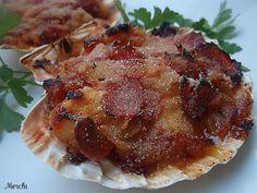 Con sabor a canela: Galicia