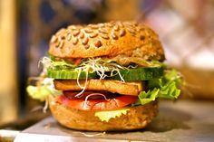 burger - Nice