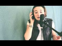 Radioactive - Imagine Dragons (Cover by Stephanie La Rochelle) - YouTube