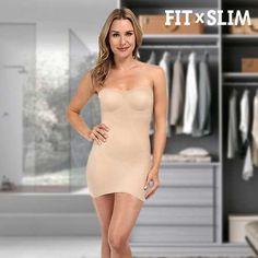 Prezzi e Sconti: #Intimo modellante discreto body and breast -  ad Euro 14.90 in #Giordanoshop com #Abbigliamento scarpe accessori