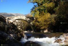 Ver y Conocer Extremadura - Foto - Puente Parral (1040082)