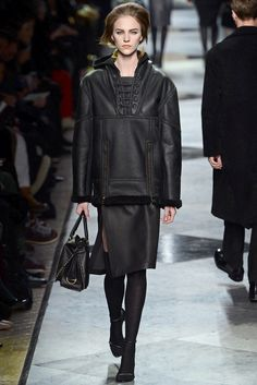 Loewe Fall 2013 Ready-to-Wear Collection Photos - Vogue