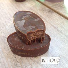 Phat Fudge sésame/chocolat