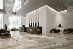 Domus Tiles   Magnum Alabastri   DMAG 01 and DMAG 02