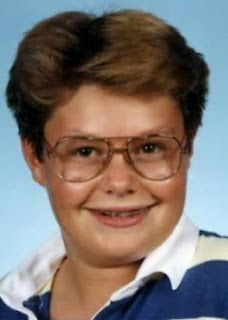 New Kelly Ripa Co-Host, u guess Easily Entertained: School Portraits Ryan Seacrest