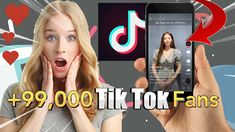 tik tok tips Get Unlimited Tik Tok ers For Free Online using our ers Tool Online, You dont have to Log in your TikTok Account and Musically in order to Get ers. Just Put Your username/email and done!