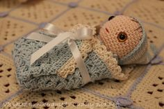 LittleBaby by CuddlyandSoft on Etsy