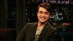harry-potter-hogwarts-wonderland: that smile…