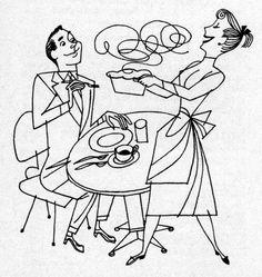 cookbook drawings - Google Search