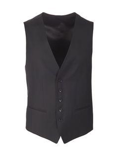 Kuvahaun tulos haulle musta liivi miehelle Vest, Jackets, Dresses, Hair, Accessories, Fashion, Down Jackets, Vestidos, Moda