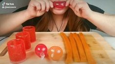 Asmr Video, Jelly, Fruit, Eat, Food, Marmalade, Meals