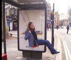 Bruno Taylor\'s Bus Swing