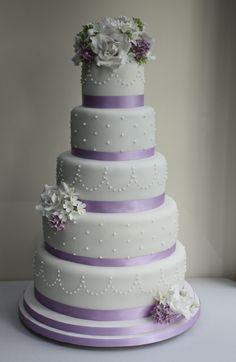 The Most Beautiful Wedding Cakes Wedding Cake Ideas Lilac
