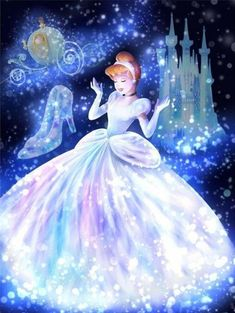 Art Disney, Disney Artwork, Disney Princess Art, Disney Princess Pictures, Cinderella Pictures, Princess Quotes, Disney Songs, Disney Quotes, Cinderella Wallpaper