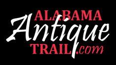 Alabama Antique Trail - Directory of Antique Shops and Antique Malls - Antiques in Birmingham, Alabama