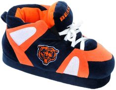 Kohl's Men's Chicago Bears Slippers