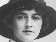 Agatha Christie ~ Her novels have sold roughly 4 billion copies; it is said that her works rank third, after those of William Shakespeare & the Bible, as the world's most-widely published books.  Christie's stage play, 'The Mousetrap', holds the record for the longest initial run: it opened in London in 1952 & as of 2012 is still running after more than 25,000 performances.