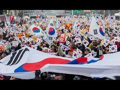 탄기국 ] 11회 대한문 탄핵반대 태극기 집회 핼진 2017/02/04