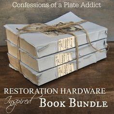 http://confessionsofaplateaddict.blogspot.com/2014/08/restoration-hardware-inspired-vintage.html