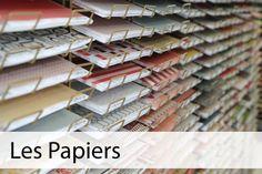 Papiers Imprimés