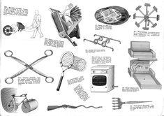 objets introuvables