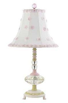 Little girl bedroom lamps