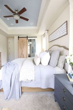 Cool 41 Cool Master Bedroom Design Trends Ideas.