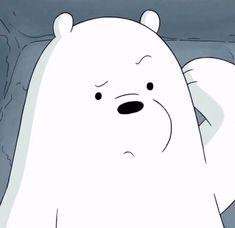 we bare bears wallpaper hd Ice Bear We Bare Bears, 3 Bears, Cute Bears, We Bare Bears Wallpapers, Panda Wallpapers, Cute Cartoon Wallpapers, Bear Meme, Polar Bear Cartoon, Marshmello Wallpapers