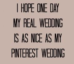 wedding planning - funny I think this tool when planning MY wedding! #weddingideas #weddingplanner