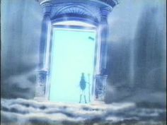 Time Gate Yu Gi Oh Zexal, Sailor Pluto, Sailor Moon Crystal, Feeling Lonely, Snow, Outdoor, Revolution, Gate, Communication