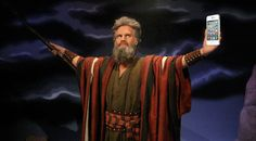 The Ten Commandments of a Great Mobile Experience