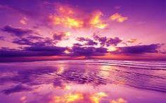 purple skies - Buscar con Google