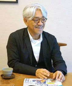 20160806 NY Biz interview with Ryuichi Sakamoto