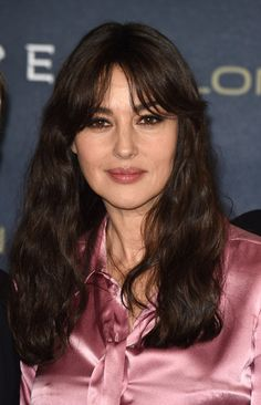 Monica Bellucci Spectre Photocall London